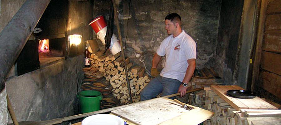 Bachhüsfäscht 2009