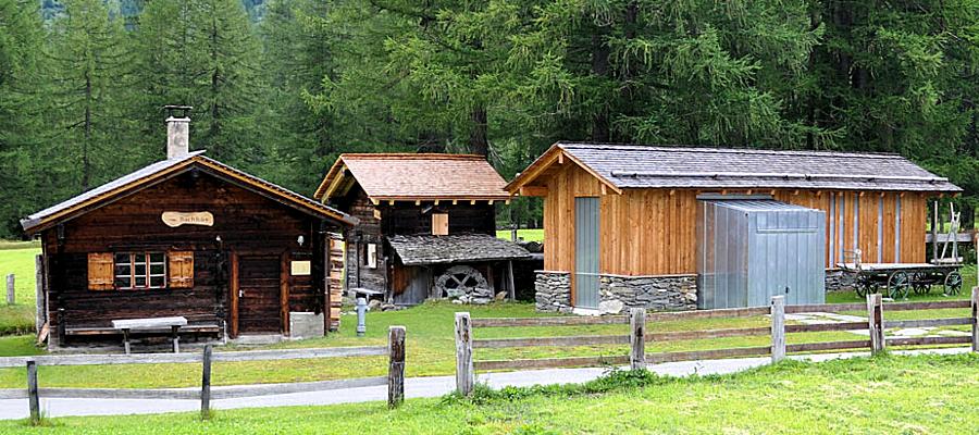 Bachhüsfäscht, 18. Juli 2015