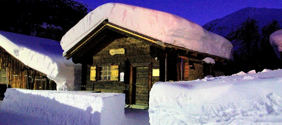 Altjahrsbachätä, 27. Dezember 2011
