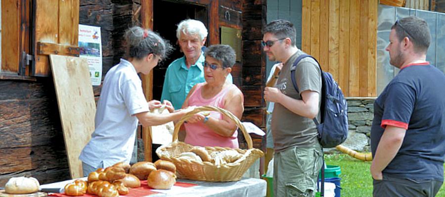 Bachhüsfäscht 2010